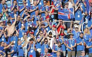 Islandia, Dinamarca y Suecia, cuando los Vikingos atacan en el Mundial