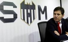 El Valencia se asesora por la investigación FIFA del fichaje de menores