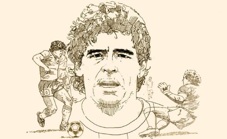 La historia de los mundiales, en viñetas: México 1986 (XIII)