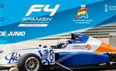 COMPETICIÓNLa F-4 y la Clio Cup, en el Ricardo Tormo