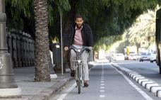 El Ayuntamiento adjudica las obras de carriles ciclistas aprobados hace tres años