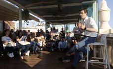 Pablo Casado: «Si soy presidente del PP, a la Comunitat no le faltará de nada»
