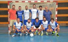 Reale-Audífonos Romany conquista la Copa de Acydma