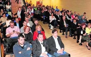 Quart de Poblet acoge el congreso de tecnologías de la información