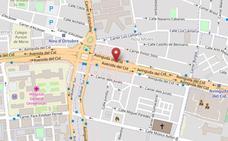Intentan secuestrar a un joven en plena calle en Valencia para que negara una relación homosexual