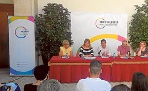 El Fons Valencià per la Solidaritat aumenta un 7 % su presupuesto