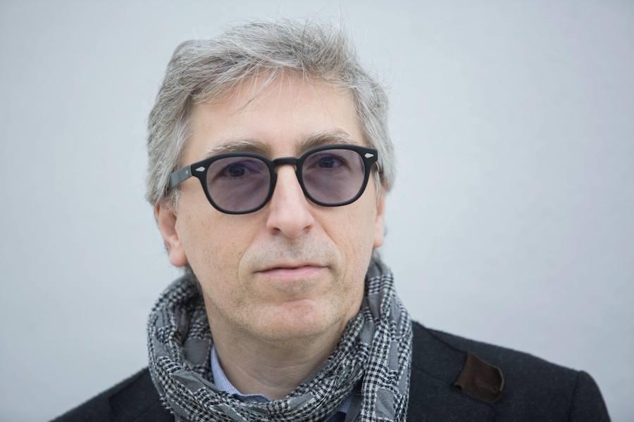 David Trueba presenta 'Casi 40' en Valencia: «Hago cada película como si fuera la primera»