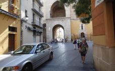 El Ayuntamiento prohibirá nuevos parkings en Ciutat Vella salvo los de residentes