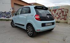 Renault Twingo: Un urbano regenerado