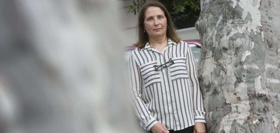 Beatriz de Mergelina: «La droga para violar no es un mito. Cada vez hay más casos»