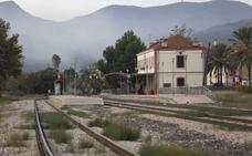 Aragón se une al frente común contra la exclusión de los corredores ferroviarios