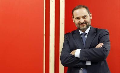 Ábalos: «España no puede convertirse en el salvamento marítimo de toda Europa»