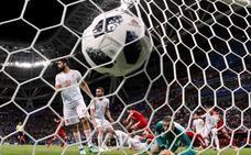 La calculadora de España: los 16 casos que nos clasifican para octavos de final del Mundial