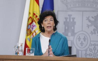 La Fiscalía enmienda la plana al Gobierno y recuerda que los fiscales garantizan la defensa de las víctimas