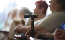 La pensión media en la Comunitat es de 862 euros, un 1,8% más que hace un año