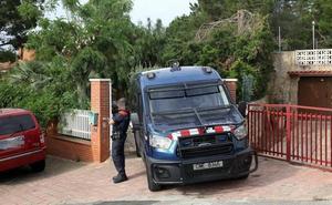Detienen a dos menores por una presunta agresión sexual a una chica de 15 años en Gerona
