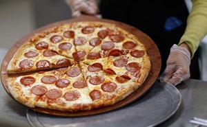 El divertido pedido de Telepizza que se ha hecho viral