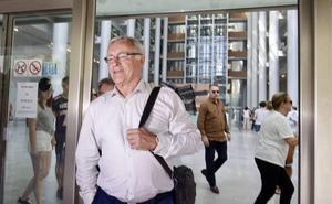 Ribó declara que siguió las indicaciones del secretario del Ayuntamiento para no entregar la encuesta fallera