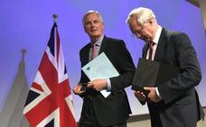 La ley sobre la salida de Reino Unido de la UE ha sido promulgada