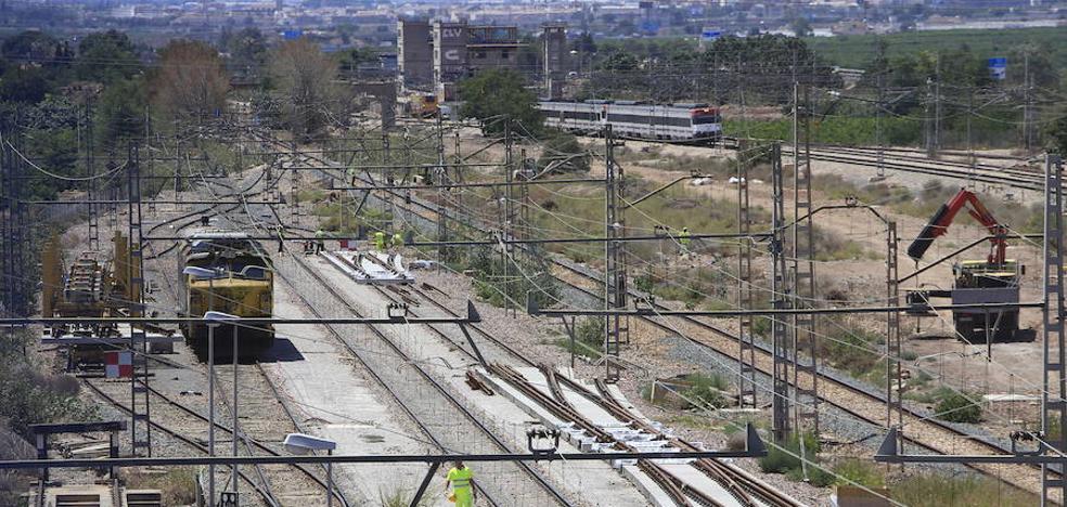 Puig admite que el PP sí pidió a la UE el tren a Zaragoza, pero sin «priorizar»