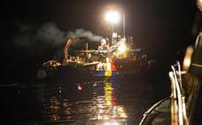 Malta acepta al 'Lifeline' pero no a los inmigrantes que lleva a bordo
