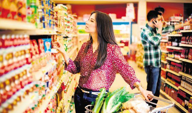 El supermercado que deja fijar los precios a sus clientes