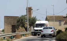 Los atascos desvían el tráfico por una decena de caminos rurales de Valencia