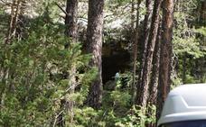 Rescatan a los tres valencianos desaparecidos en una cueva de Teruel