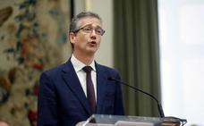 El Banco de España calcula que la economía española seguirá creciendo el 0,7%