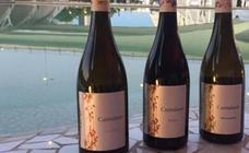 Cantalares merlot de El Villar