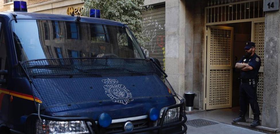 Todos los grupos piden la dimisión del presidente de la Diputación de Valencia