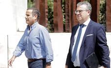 La Audiencia deja libres a Cuesta, Crespo y Morenilla hasta que la sentencia de Emarsa sea definitiva