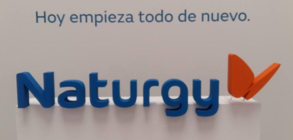 Gas Natural Fenosa cambia su marca: ahora se llama Naturgy