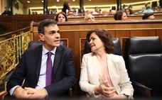 Pedro Sánchez asegura que el PSOE aplicará el código ético a Jorge Rodríguez