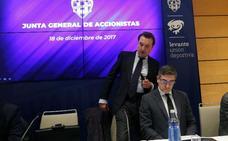 El Levante pretende recoger todas las sensibilidades en la venta de acciones