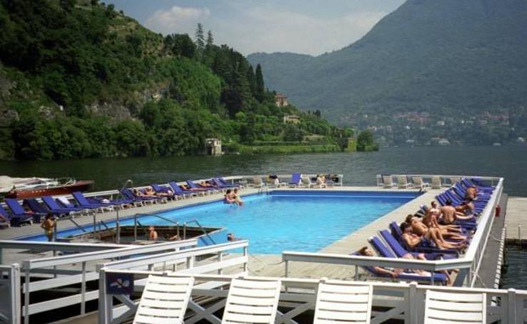 Las piscinas más bellas del mundo