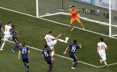 Japón, a octavos por 'fair play'