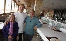 Canal Cocina busca los mejores chiringuitos de la costa
