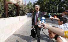 Costa llega a declarar por la nueva pieza de Imelsa sobre comisiones al PPCV