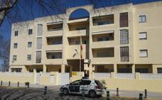 La Guardia Civil investiga la muerte de una mujer en Oliva