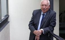 García-Margallo será pregonero de los Moros i Cristians de Xàbia el próximo 14 de julio