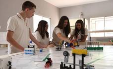 Espacios Maker, la apuesta de Grupo Sorolla Educación que fomenta el emprendimiento dentro del aula