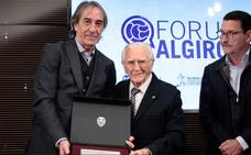 Fallece Jaime Hernández Perpiñá, periodista e historiador del Valencia CF