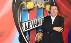 La Fundación del Levante, partidaria de la venta de acciones del club