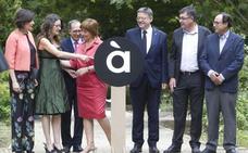 À Punt prepara una programación especial por los tres años de gobierno del Botànic