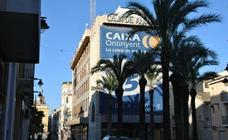 Caixa Ontinyent logra un beneficio neto de 2,3 millones hasta abril, un +22 %