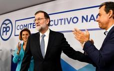 Cuántos compromisarios valencianos estarán en el congreso extraordinario del Partido Popular