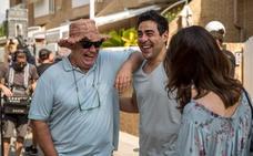 Pablo Chiapella, Amador en 'La que se avecina', ya está en Valencia