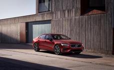 El Volvo S60 se presenta en EE UU