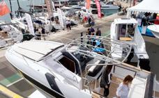 Cuatro meses para el Valencia Boat Show
